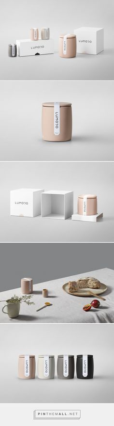 Lumojo Honey Packaging by Alt Group  | Fivestar Branding Agency – Design and Branding Agency & Curated Inspiration Gallery