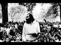 Allen Ginsberg Reading Howl (Part 3)