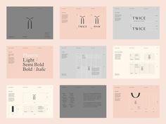 mtla brand guidelines - Google Search