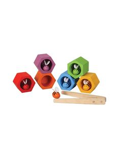 Plaster miodu z pszczółkami - Świat zabawek - zabawki - Limango