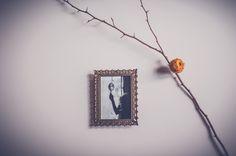 Marta Maria Mroz: Dressing my photographs in vintage frames...for sa...