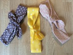 ideas diy baby stuff to sell sewing kids Sewing To Sell, Sewing For Kids, Baby Sewing, Fabric Sewing, Dress Sewing, Headband Bebe, Baby Headbands, Baby Couture, Couture Sewing