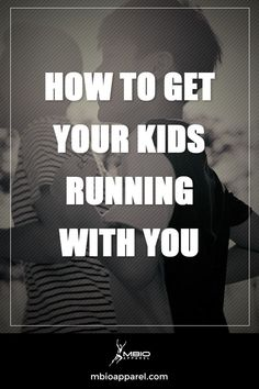 No parent wants a kid that's a couch potato. This does not bode well for health and fitness now or in the future. If you enjoy running, you might be keen to get kids to join you. How can you do this in a way that helps them learn to love running as much as you? Here are a few tips to get started. #mbioapparel #parenting #runner Running Day, Running On Treadmill, Running Humor, Kids Running, Running Quotes, How To Start Running, Running Tips, How To Run Faster, Endurance Training