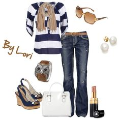 """Untitled #188"" by lori-347 on Polyvore"