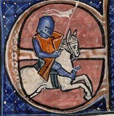 Além dos Templários e dos Hospitalários outras ordens defendiam a Terra Santa. Na época de Balduíno IV também surgiram os cavaleiros da Ordem de Monte Gaudio.