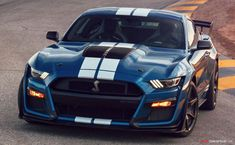 2020 Ford Mustang Shelby – the Most Powerful Street-Legal Ford Ever! 2020 Ford Mustang Shelby – the Most Powerful Street-Legal Ford Ever! Ford Mustang Shelby Gt500, New Mustang, Ford Shelby, Mustang Cars, Ford Gt500, 1967 Mustang, Ford Mustangs, Car Ford, Ford Trucks