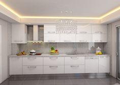 Mutfak Dekorasyon 5 | Akkoç Mutfak