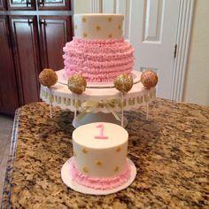Https Bohemian Baby Shower Cake Pops