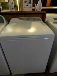 DE62T27GW2  Fisher & Paykel Top load Electric Dryer  #FisherPaykel