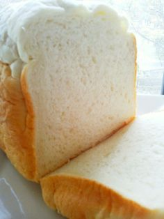 Japanese white bread recipe with rice