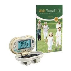 Oregon Scientific PE316CA PedometerCalorie Counter with Walking Book -- More info could be found at the image url. (This is an affiliate link) #RunningElectronicsGadgets