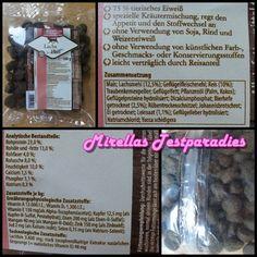 Boswelia Tiernahrung Lachs & Reis Trockenfutter für Hunde.