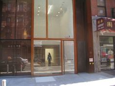 Untitled - Coolest up and coming art gallery in NYC? Yep.
