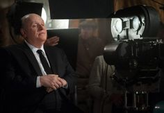 What a great film 'Hitchcock' is. I'm a big fan of Hitch's work, and this movie really did bring him to life.