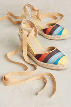 Take an extra 40% off sale items at Anthropologie. | All The Best Labor Day…