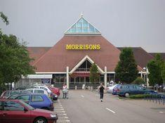 Morrisons Supermarket - geograph.org.uk - 209625 - Morrisons - Wikipedia Find Hotels, Hotels Near, Premier Inn, Fort William, Newquay, Milton Keynes, Morrisons, Park Hotel
