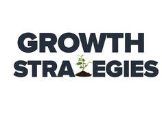 Growth strategies by Berlin Asong via slideshare