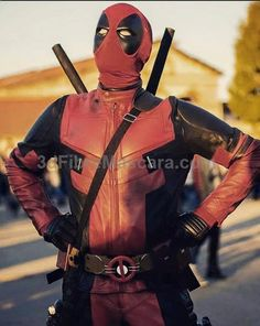 Deadpool Costume / Cosplay or Motorcycle Suit Replica, in Full Leather or Cordura **Movie Release Price Drop** #dogwalking #dogs #animals #outside #pets #petgifts #ilovemydog #loveanimals #petshop #dogsitter #beast #puppies #puppy #walkthedog #dogbirthday #pettoys #dogtoy #doglead #dogphotos #animalcare