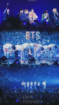ც੮ς Love Yourself Tour in LA 💜 Lockscreen // wallpaper // bts 697565429759542622 Jungkook Jimin, Bts Bangtan Boy, Taehyung, Bts Wallpaper Lyrics, Army Wallpaper, Taemin, Kpop, Bts Pictures, Photos