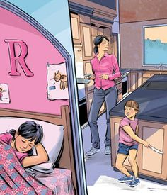 Unschooling: Forget Homeschooling, They'll Figure it Out Themselves
