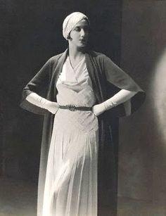 Beauty For Sale: Madeleine Vionnet was reborn in the third millennium