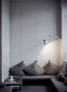 COLOR OF THE MONTH: GREY |