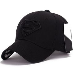 a302cf32466 Gorras Superman Cap Casquette Superman Baseball Cap Men Brand Women Bone  Diamond For Adult Trucker Hat Fashion 2018 Hot