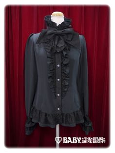 REDUCED! NWT Alice & The Pirates Mens Size Alfons Blouse « Lace Market: Lolita Fashion Sales and Auctions