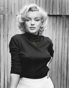 Átame ♥: Marilyn Monroe