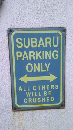 For the love of Subaru and all things beautiful : Photo
