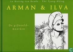 Arman en Ilva, de gifnaald moorden
