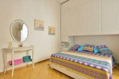 Ganhe uma noite no Charming & Cozy Colosseum Apartment - Apartamentos para Alugar em Roma no Airbnb!