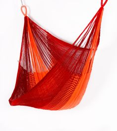 Yellow Leaf 'Coronado' Sitting Hammock