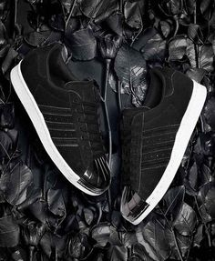 Adidas Originals Superstar: Black