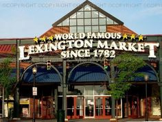 Lexington Market Dow