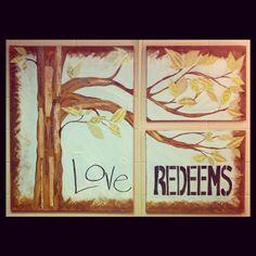 #rethinkchurch #love