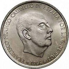 ATENCIÓN: Si tienes algunas de estas pesetas te pueden llegar a pagar hasta 20.000 euros! | LikeMag - Social News and Entertainment Euro, World Coins, Coin Collecting, Old World, Sculpture Art, Nostalgia, Stamp, History, Knitting