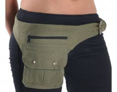SALE UTILITY BELT assorted colours fanny pack by GekkoBoHotique