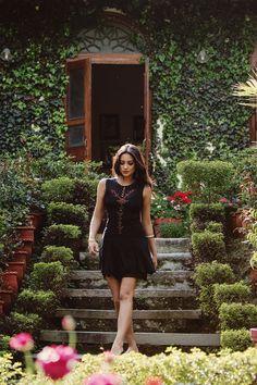 Engedd el! — Shay Mitchell|Melinda DiMauro Photoshoot 2015