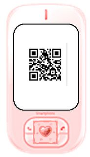 Free QR voice Valentine printable. Students create a QR voice message and paste it to their Valentine card.