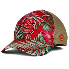 big sale 8d2c2 e4840 All Products. North Carolina State WolfpackNc State HatsRed And White ShopStretchesBaseball  ...