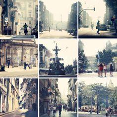 o Porto é... manhãs suaves