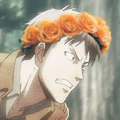 ((YES ANOTHER FLOWER CROWN ON JEAN))