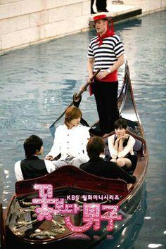 BOYS OVER FLOWERS Boys Over Flowers, Boys Before Flowers, Meteor Garden, Blood Korean Drama, Los F4, Korean Actors, Korean Dramas, Popular Korean Drama, Geum Jan Di