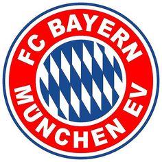 Bayern Munchen. Mia San Mia!