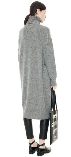 Liston Wool Grey Melange