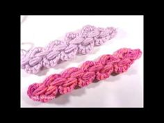 In this video I'm going to show you how to crochet a slip stitch cord using two methods. This slip stitch cord can be used to make cute garlands for any ocas...