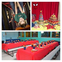 """#BirthdayParties are one of the most exciting events in a child's life and the most hectic for nearly all parents. It can often be difficult to plan the perfect theme for the """"perfect day."""" At #KidsWorld, we provide #BirthdayPartyPackages in Westlake Village that your children will love and that you will love too. Contact us today"""