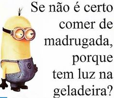 Boa! Minions Images, Minions Quotes, Humor Minion, Cute Minions, Weird World, Funny Cute, Funny Images, Cool Words, Haha