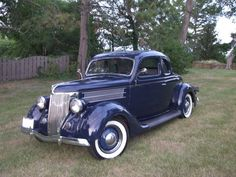 1936 ford coupe image by danbenck on Photobucket